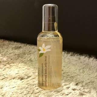Innisfree Tangerine Blossom Perfumed Body Jelly Mist