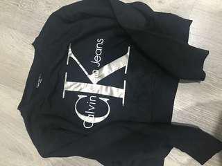 New Size M original Calvin Klein Jumper