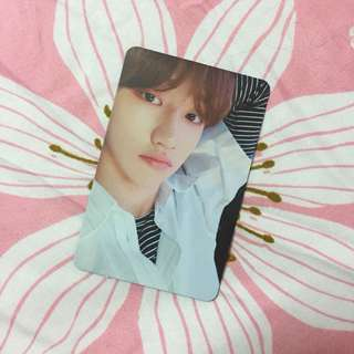WTT SEVENTEEN DIRECTORS CUT PLOT PC THE8 WONWOO JEONGHAN