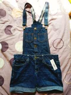 <Tokyo Fashion> DENIM Jeans Rompers