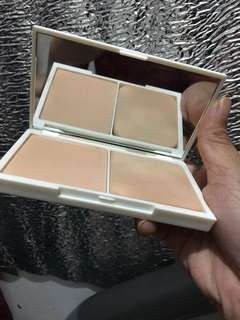 Super Smooth Mineral Pressed Powder