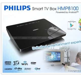 Philips Media Player