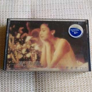 Cassette 邝美云