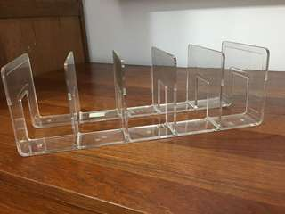 400mm Book stand