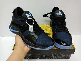 Paul George 2 - Playstation with Led