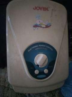 Joven Water Heater