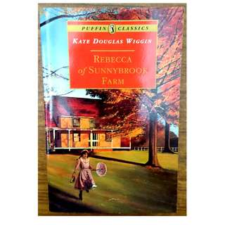 🚚 Little Lord Fauntleroy/Rebecca of Sunnybrook Farm/Anne of Green Gables