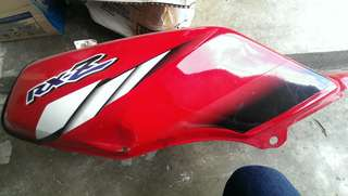 Coverset Merah Grey RXZ