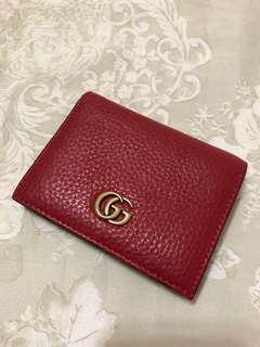 Gucci 卡片夾/錢包