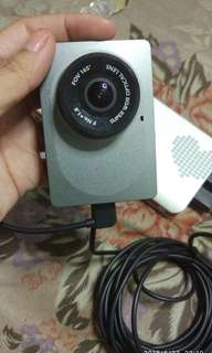 Xiaomi DashCam Yi