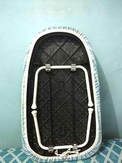 Ironing Board (Plantsang Kabayo)