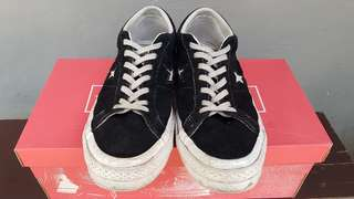 Converse one star ox size 41