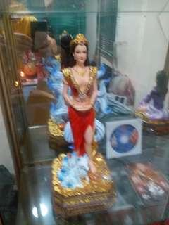 泰國九尾狐仙供奉