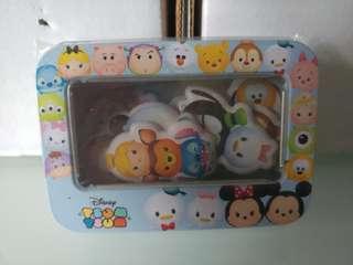 Disney Tsum Tsum 貼紙