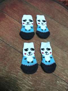 Dog Socks (for small to medium size only)