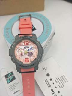 BGA-180 BABYG WATCH