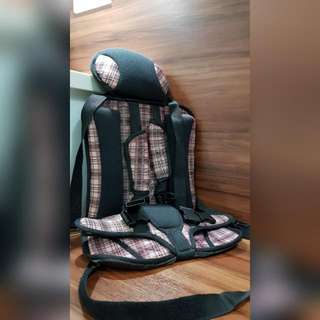 Baby Simple Carseat
