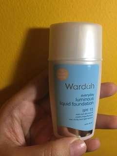 WARDAH FOUNDATION