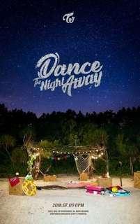 [PO] Twice Dance The Night Away Album