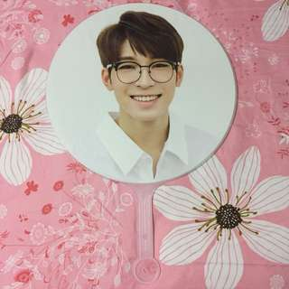 SEVENTEEN WONWOO UCHIWA PICKET DIAMOND EDGE