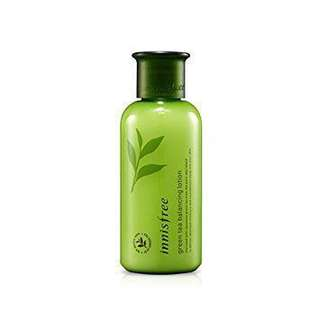 Green tea balancing lotion 160ml