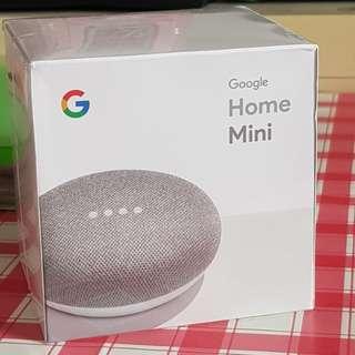 [BNIP] Google Home Mini