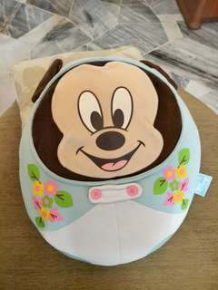 Disney Mickey Mouse big cushion