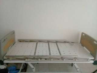 Hospital Bed (Automatic)