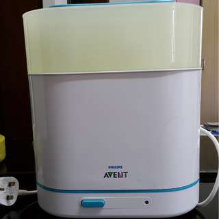 Phillips Avent 3-in-1 Sterilizer
