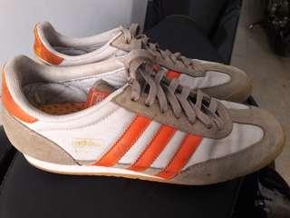 Adidas Dragon Original 3 stripes
