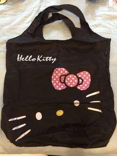 Hello Kitty 環保袋