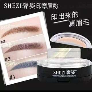 Shazi Eyebrow Stamp