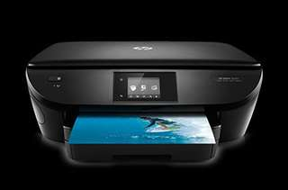 HP ENVY 5640 ALL-IN-ONE (Print, copy, scan, photo)