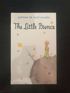 NEW Little Prince
