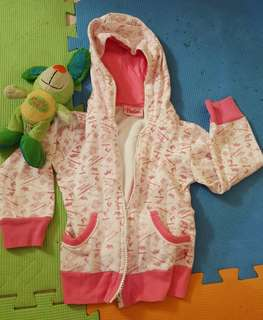 Authentic barbie jacket