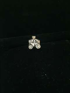 Pandora Royal Carriage Charm