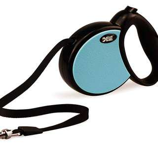 Retractable Dog Leash. No Tangle and Strong Retractable Pet Leash, Brake and Lock Button