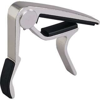 Guitar Capo For Sale (with Guitar,Keyboard , Ukulele and Drum Lessons)