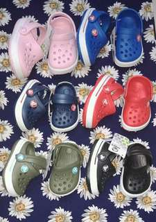 Crocs for Kids 💖 BRAND NEW! (Pre-Order)