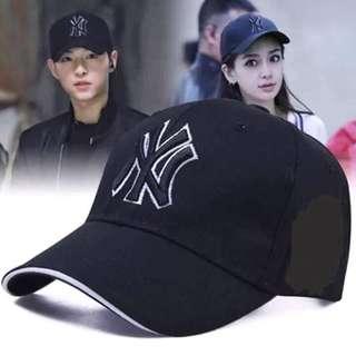 Korean Caps