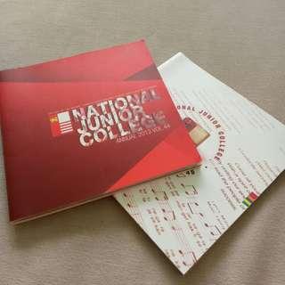 National Junior College NJC 2013/2014 Photo Album