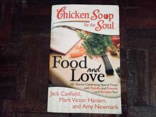 Chicken Soup Series (Food and Love)