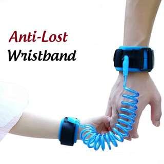 Child Anti-Lost Wristband / Wrist Strap Link / Harness