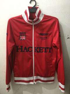 Hackett London Aston Martin Racing