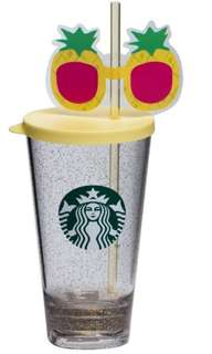 🚚 Authentic Starbucks fruity cup