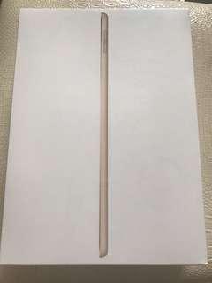 全新正貨 Apple iPad WiFi 32GB 金色 第五代