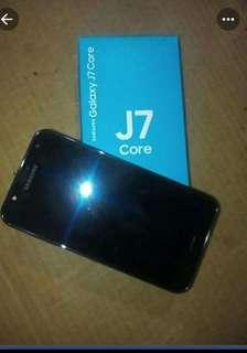 Samsung j7 core 2018