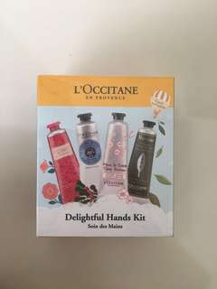 [BNIP] [Sealed] L'occitane Hand Cream