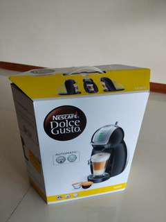 Brand new Nescafe Dolce Gusto Genio 2
