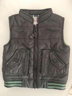 BB 夾棉背心 馬甲 外套